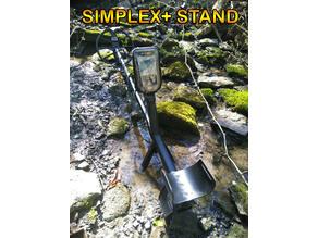 Nokta Makro Simplex+ Metal Detector Stand
