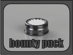 Bounty puck (the mandalorian)