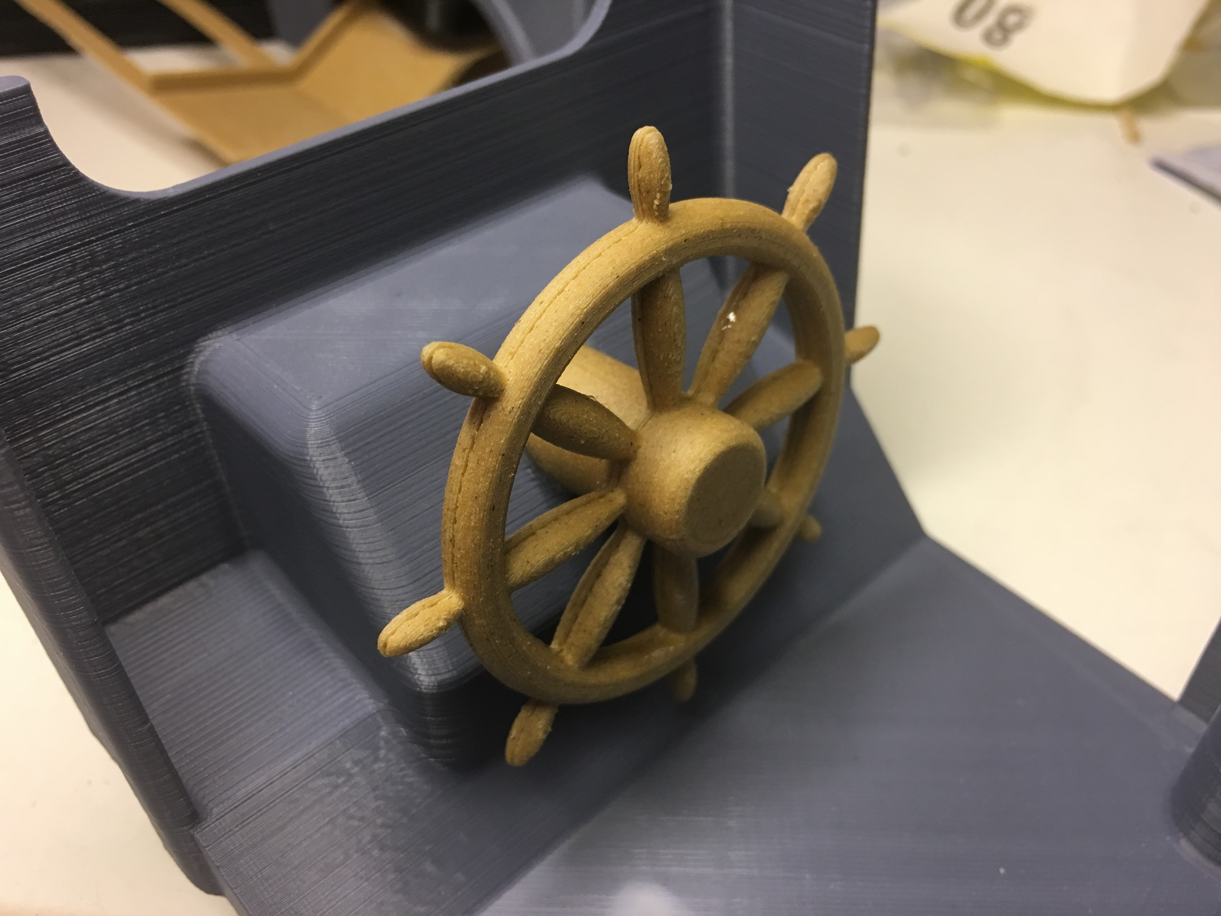 RC Benchy by Thullen - Thingiverse