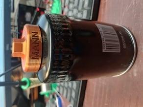 Mann 940/25 Oil Filter Tool