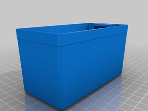 Assortment Box Ikea Alex 1x2
