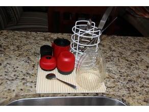 Drying/Drip Tray