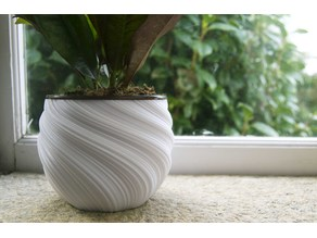 Home Decor Pot