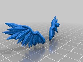 DesktopHero3D Wings