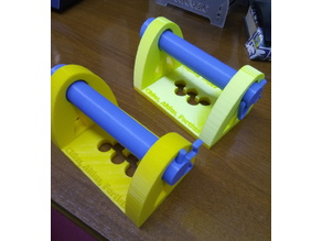 Push Up handle or bar. Olympic themed.