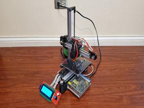 3D Printer 150x150x150