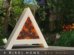 A B(ee) Home - Bee Hotel
