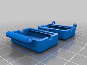 Filamentcleaner for 1.75mm filament