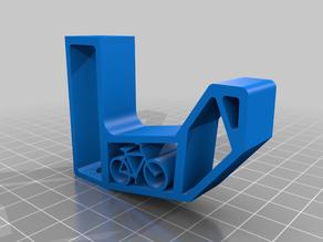 Bicycle Helmet Hook