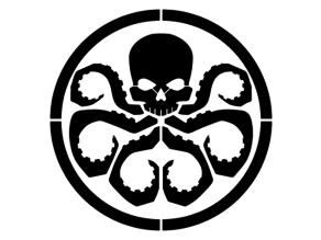 Hydra stencil