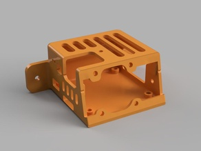 Orange Pi Zero Case / Mount