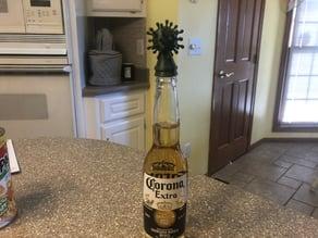 Corona Extra Virus