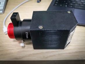 ASI290MM Mini Spectrometer
