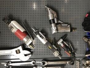 Biltema toolholders