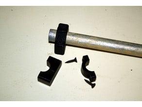 """0.75"""" ( 3/4"""" ) Conduit Pipe Clamp"""