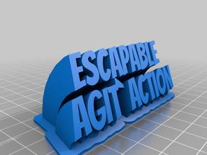 escapable