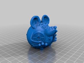 Mouse 3D Pr
