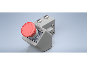 Emergency Stop Switch For 3018 and 3D Printers [ Updated ]
