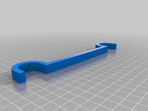 MPCNC calibration spacer for x and y axis