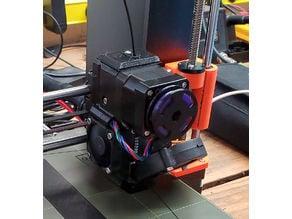 Filament (Spool) Extrusion Indicator