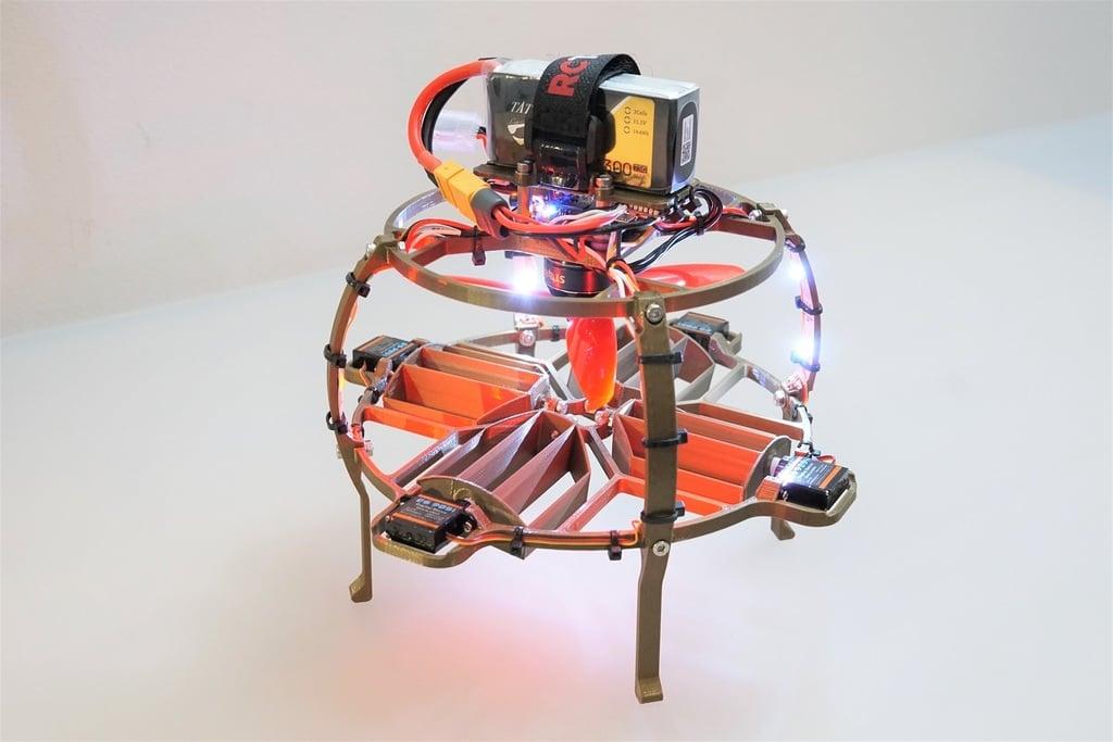 Ball Drone MK II