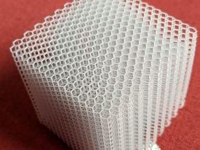 Hexagonal Lattice