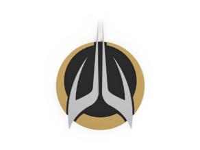Star Trek: Online Alliance insignia