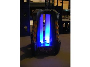 28mm Plasma Generator for Warhammer 40k