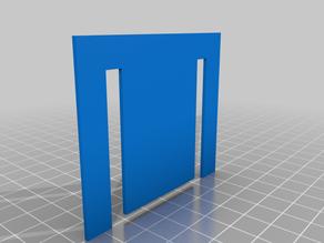3D4KIDS exercise: Semicircular Arch Mould
