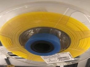 Ender 3 filament coil support hubs