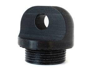 Water Bottle Cap 27mm threads (27mmX1.5)
