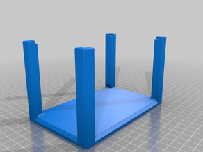 Anycubic Photon - Buildplateholder