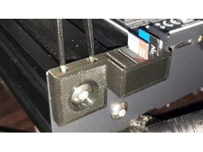 3D Printer SD Card Holder V2