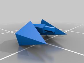 Descent: Class 2 Platform Robot