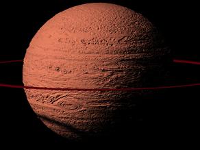 Jupiter scaled one in one billion