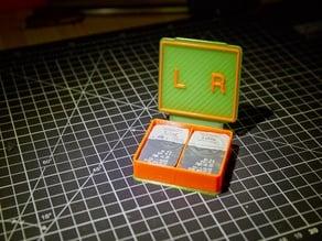 Daily Lenses Small Box