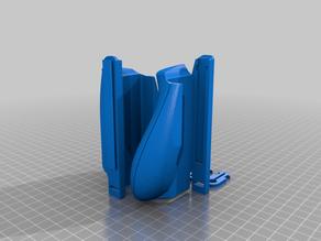SwitchGrip - Nintendo Switch Multi-Function Grip v2
