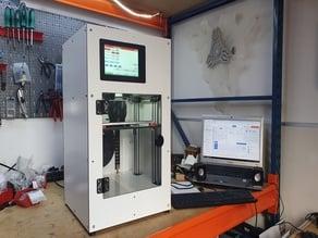 CorEssentials 3D printer
