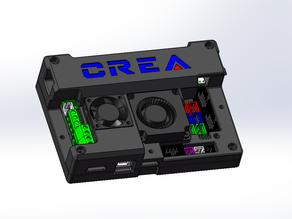 CREA MKS SGen L case