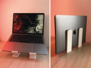 LAPTOP STAND 2 POSITIONS
