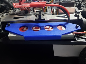 Redcat Racing Blackout Battery cover