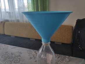 PET Bottle Funnel