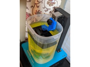 Creality LD-002R AnyCubic Wash and Cure Adapter