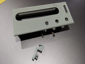 PS Tools Holder for Ender 3 Pro