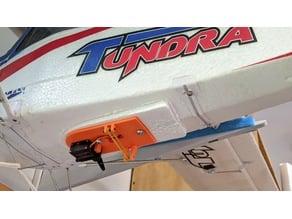 Durafly Tundra Dropper plate