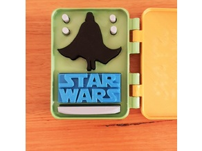 Star Wars in a box