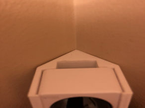 Wyze Sense Motion Sensor Wall Corner Mount