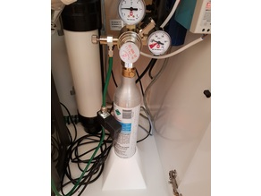 SodaStream Holder (CO2 System)