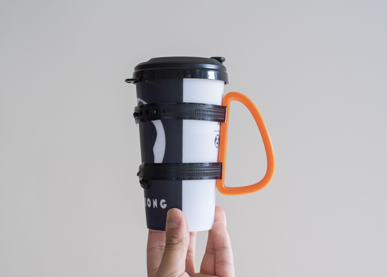 Cup Handle Strap