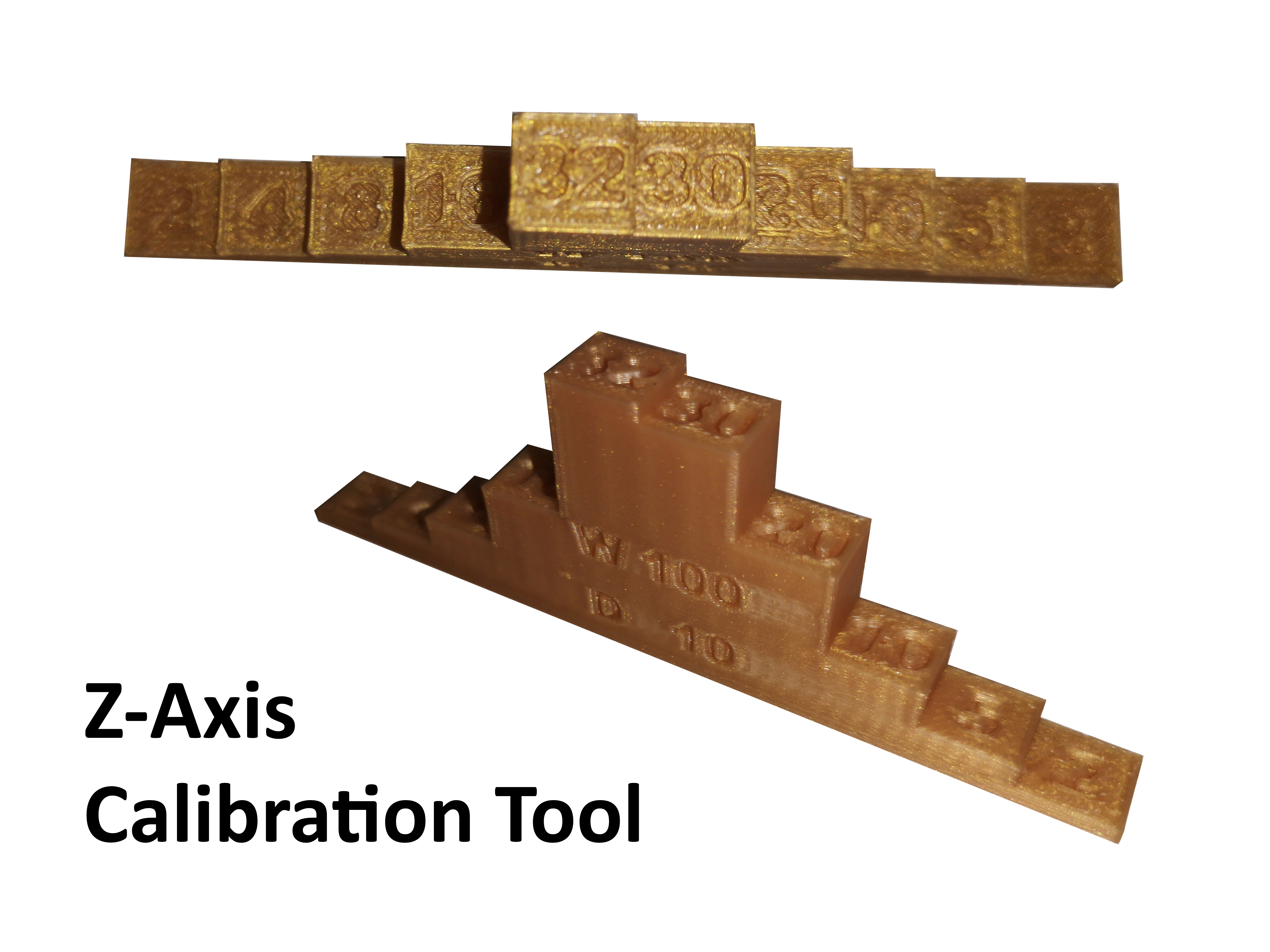 Z-Axis Calibration Tool